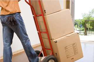 Removals and Storage Batley